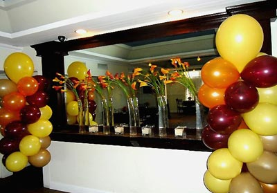 Bar/Bat Mitzvahs. Let us do your Event Planning